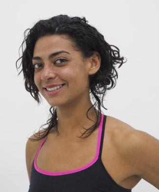 Melissa Coulardet - Esmeraldas